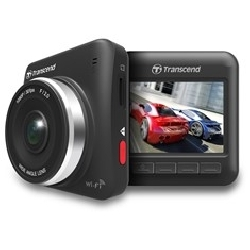 VIDEO CAMARA TRANSCEND DRIVE PRO 200