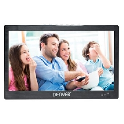 "TV DENVER 10"" LED 1031 DVB-T2"