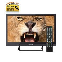 "TV NEVIR 16"" LED HD READY"