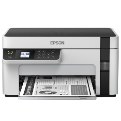 Multifuncion epson inyeccion color ecotank et - m2120
